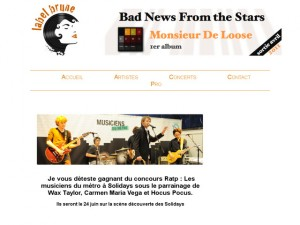 developpeur web freelance penverne labelbrune