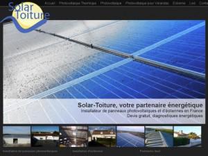developpeur web freelance penverne solartoiture