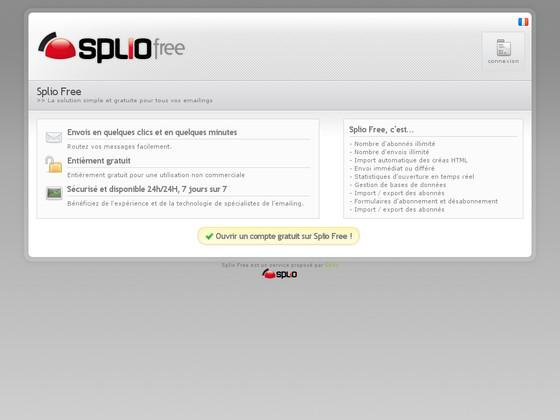 splio-newsletter-outil-gratuit-envoi