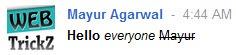 astuces utilisation google+