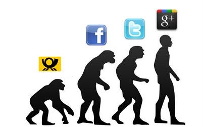 évolution des réseaux sociaux