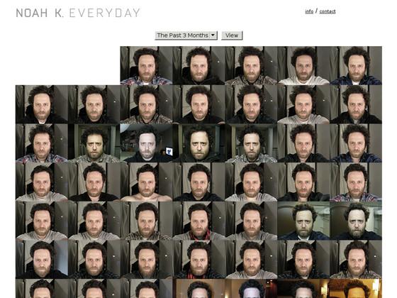 noahk everyday photo chaque jour