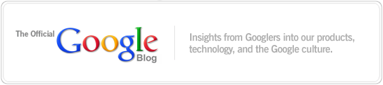 logo blog google