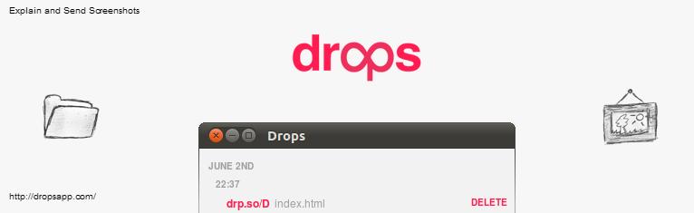 alternative dropbox drops stockage cloud
