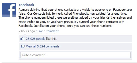 facebook-rumors-claiming-phone-numbers