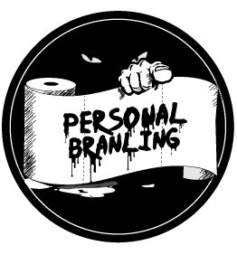 personal branling personal branding definition blague