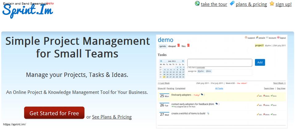 outil de gestion de projets en ligne