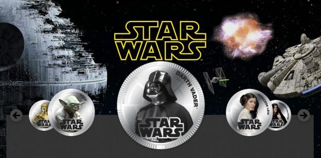 pieces star wars