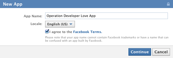 facebook hebergement cloud heroku