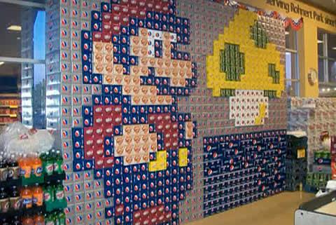 Du Pixel Art Pour Vendre Du Soda Gkdv Useless Proofs Of