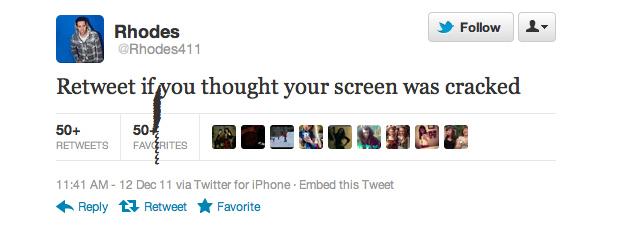 9 twitts qui brisent twitter geek geekndev gnd
