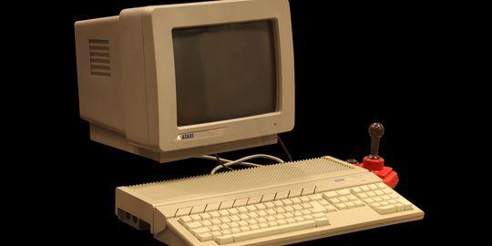 commodore Atari sont orphelins