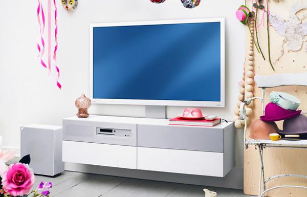 Ikea lance Télé Meuble