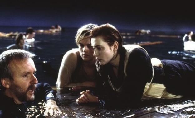 trucs que vous savez pas sujet film Titanic