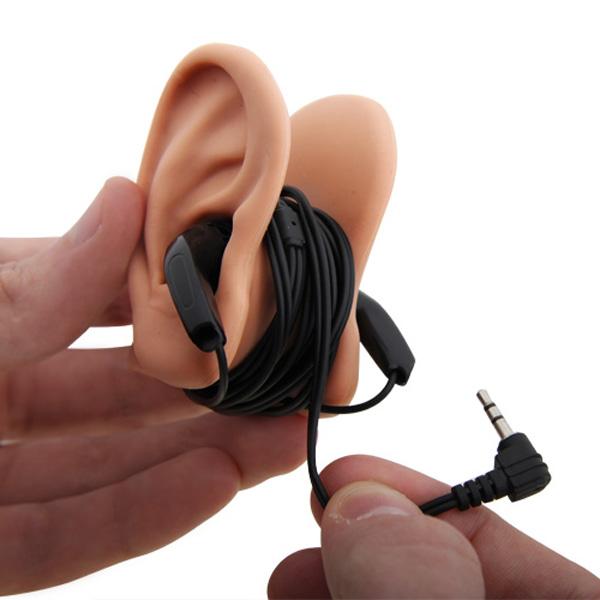 Des fausses oreilles pour ranger votre casque audio gnd geek