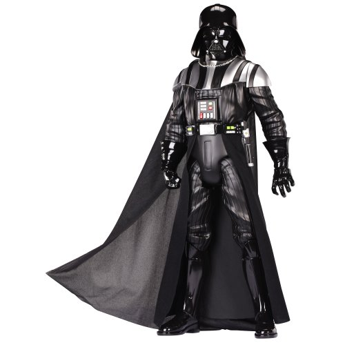 figurine géante star wars dark vador