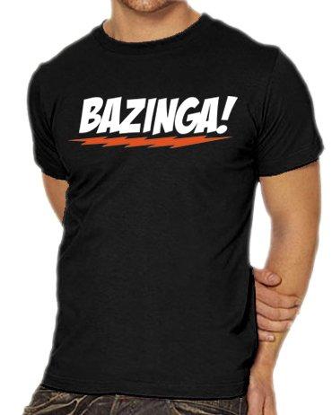 Quelle est l'origine de l'expression Bazinga !