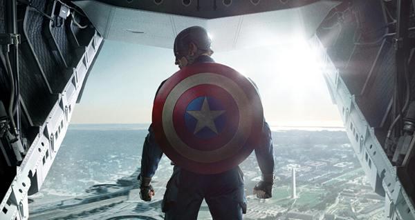 Enfin: le trailer de Captain America 2 dévoilé