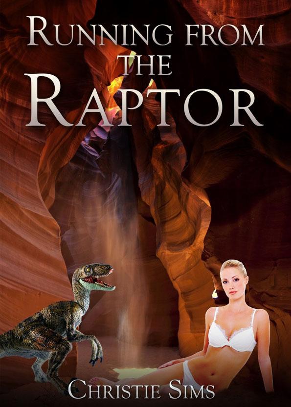 Christie Sims - Des dinosaures érotiques