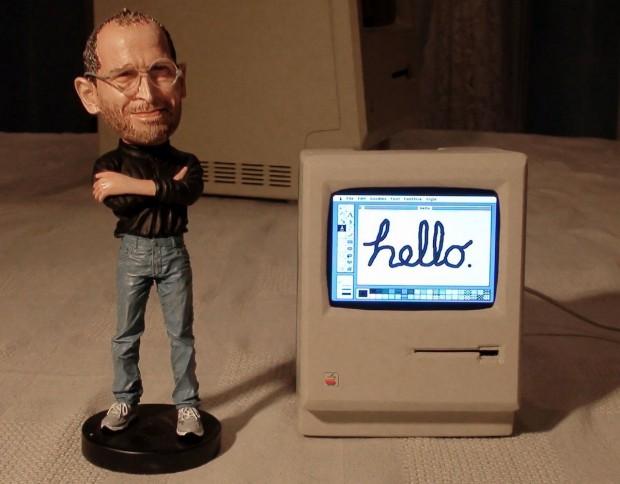 Le véritable Mac Mini