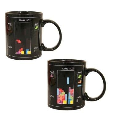 10 mugs geek pour mieux boire ton café