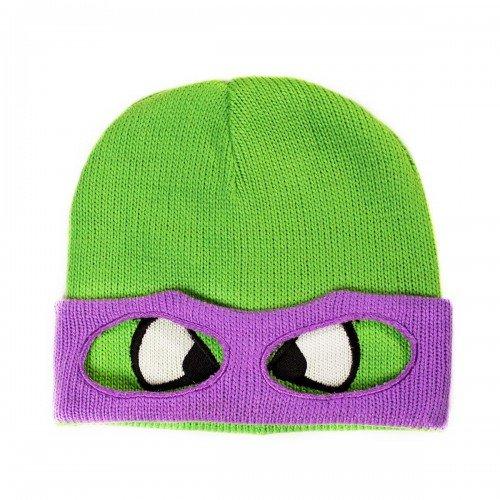 Faut il oser le bonnet tortues ninja?