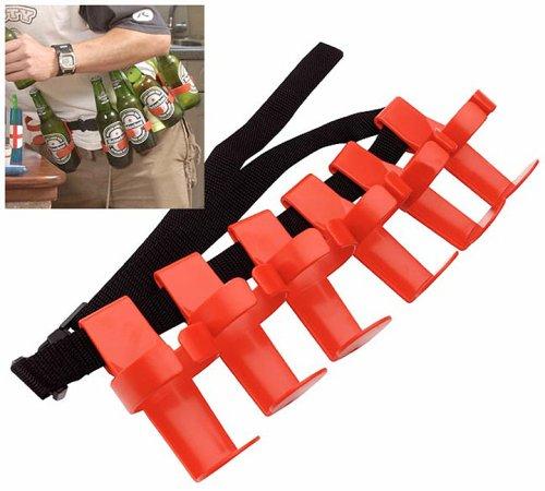 La ceinture porte-bières