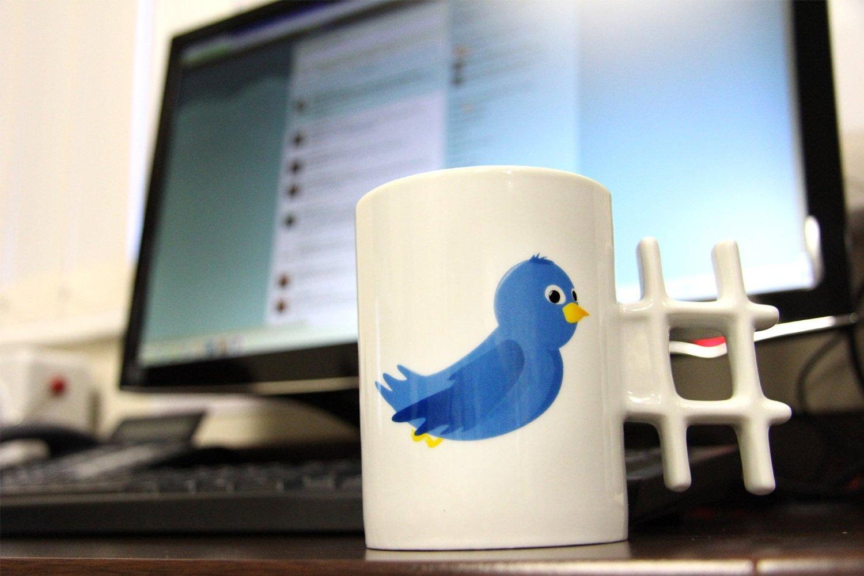 mug twitter ordinateur produit geek gkdv geekndev