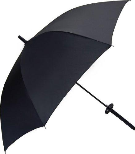 La parapluie samouraï