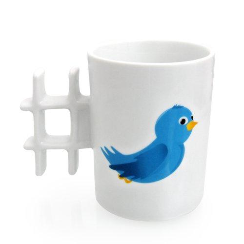 twitter accessoire mug tasse geek gkdv
