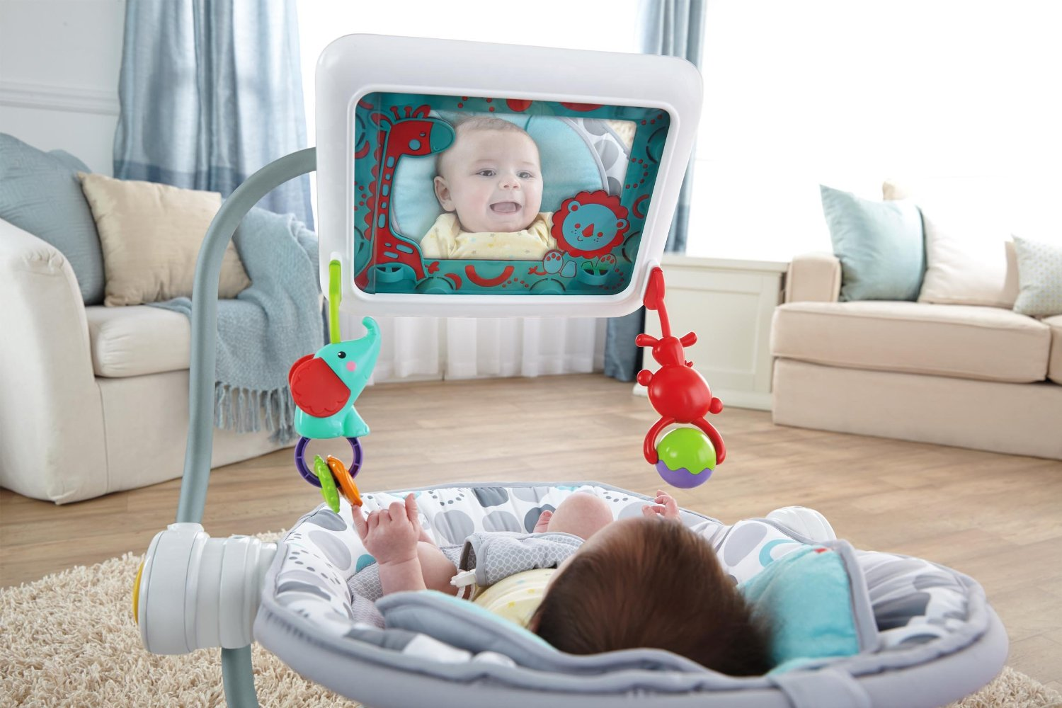 ipad bebe chaise fisher price transat