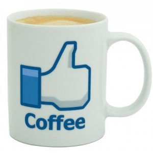 tasse like facebook cafe gkdv geekndev geek