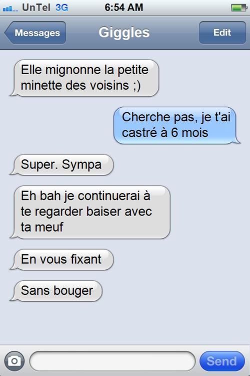 tumblr chat texto gnd geek gkdv geekndev